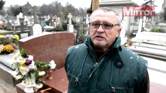 Ο δήμιος του Τσαουσέσκου θυμάται: Τον εκτέλεσα με 29 σφαίρες