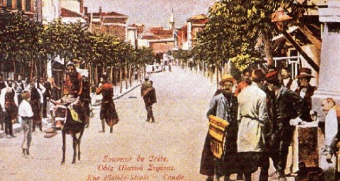Κρήτη: Οι διαφημίσεις μιας άλλης εποχής - Δείτε τι έγραφαν οι εφημερίδες τα Χριστούγεννα του 1892 (Φωτό)!