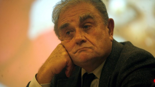 Πέθανε ανήμερα των Χριστουγέννων ο δημοσιογράφος Σεραφείμ Φυντανίδης