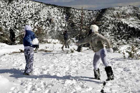 Έκτακτο δελτίο επιδείνωσης του καιρού – Από το βράδυ το νέο κύμα κακοκαιρίας – Ποιες περιοχές θα `χτυπήσει` – Με... τσουχτερό κρύο θα μπει το 2015