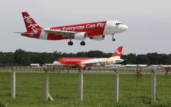Νέο θρίλερ με εξαφάνιση αεροσκάφους!  Χάθηκε από τα ραντάρ αεροπλάνο της AirAsia - Το αίτημα πριν χαθεί η επικοινωνία