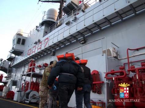 Βρέθηκαν άλλοι δυο νεκροί στο Norman Atlantic - Επτά συνολικά τα θύματα της ναυτικής τραγωδίας - Φόβοι για αγνοούμενους