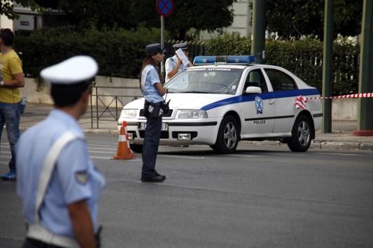 `Στρατοκρατούμενη` η Αθήνα για την επίσκεψη Νταβούτογλου και την επέτειο δολοφονίας του Γρηγορόπουλου - Όλες οι κυκλοφοριακές ρυθμίσεις