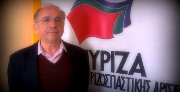 `Σεισμός` στον ΣΥΡΙΖΑ από τον Τόλιο! Σταμάτης: Επικίνδυνοι και άσχετοι! Προετοιμάζουν την χρεοκοπία