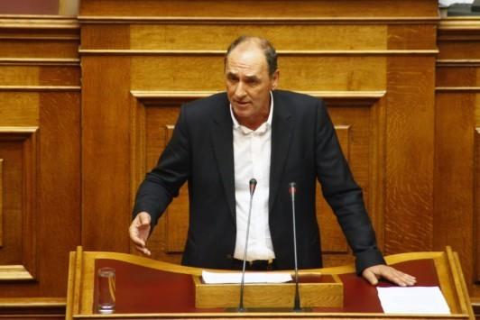 Σταθάκης: Ο ΣΥΡΙΖΑ θα τηρήσει τις δεσμεύσεις της Ελλάδας!