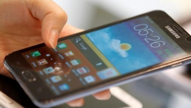 Μετρήστε με το κινητό σας τη ρύπανση της ατμόσφαιρας!