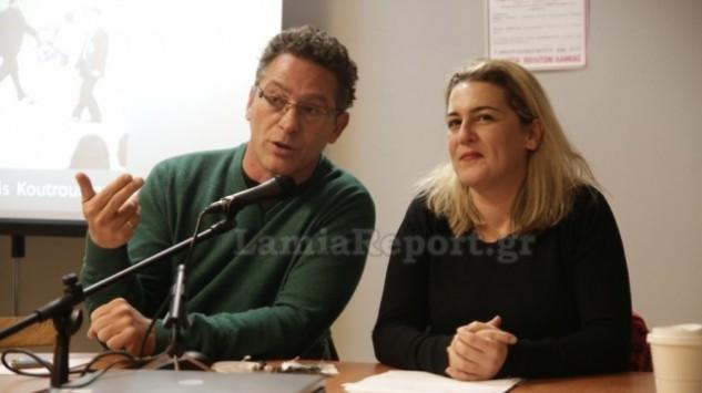 O δημοσιογράφος Κώστας Αρβανίτης αποκάλεσε μ@λ@κ@ τον Αντώνη Σαμαρά - ΒΙΝΤΕΟ