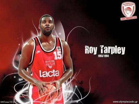 ΚΑΕ Ολυμπιακός: Έφυγε ένας τεράστιος μπασκετμπολίστας