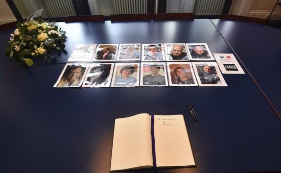 Τα άγνωστα θύματα του Charlie Hebdo