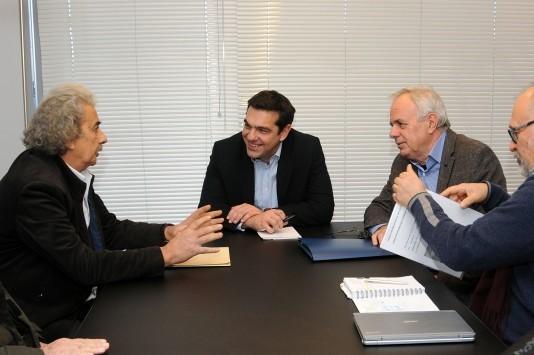 `Στα όπλα` οι κυνηγοί! Ο Τσίπρας δεν έκανε καμία αλλαγή στις θέσεις του ΣΥΡΙΖΑ - Αρνήθηκε τα πάντα!