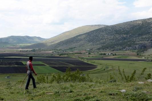 255.600 ευρώ σε αγρότες από τον ΕΛΓΑ για μέτρα προστασίας των καλλιεργειών