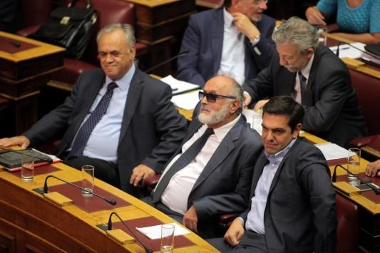 Η κυβέρνηση που θα προκύψει από την συμφωνία Τσίπρα - Καμμένου - Τα ονόματα φαβορί για να φορέσουν υπουργικά κοστούμια