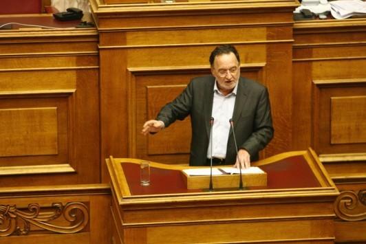 Λαφαζάνης: Δεν καίγομαι για υπουργεία - Η Ελλάδα δεν είναι πλέον σε πρόγραμμα