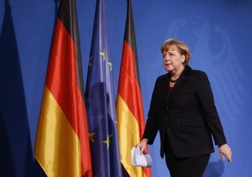 Αγριεύει η Μέρκελ: Καμία μείωση του χρέους - Για τις εξελίξεις έχετε εσείς την ευθύνη