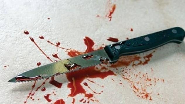 Λάρισα: Τον μαχαίρωσε για προσωπικές διαφορές
