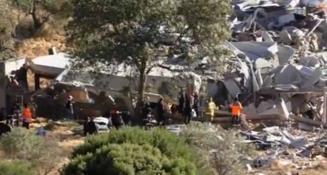 Μεξικό: 9 νεογέννητα αναζητούν τους γονείς τους μετά την έκρηξη!
