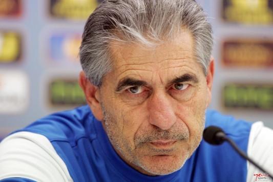 Παραιτήθηκε απ'τον ΠΑΟΚ ο Άγγελος Αναστασιάδης! `Κλειστά χαρτιά` η διοίκηση