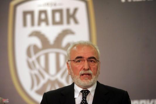 Έξαλλος ο Σαββίδης: Κάναμε δώρο το νταμπλ στον Ολυμπιακό