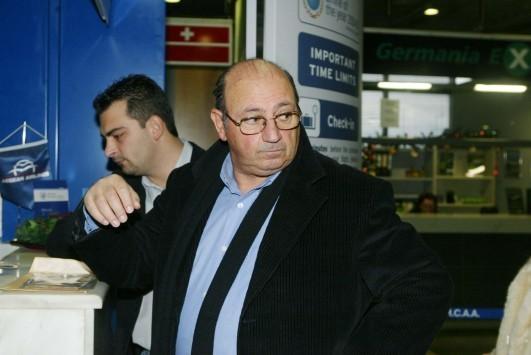 Νέος προπονητής της Εθνικής ο Σέρχιο Μαρκαριάν!