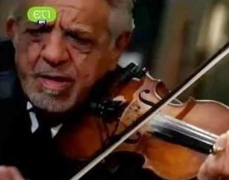 Ήπειρος: Συγκίνηση για τον θάνατο του Αχιλλέα Χαλκιά - Ο ανιψιός ανακοίνωσε τον θάνατό του (Βίντεο)!