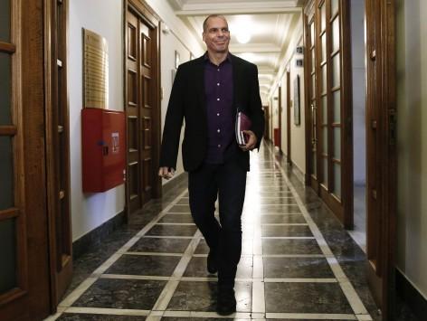 Λίστα Βαρουφάκη: Αυτές είναι οι δεσμεύσεις της ελληνικής κυβέρνησης