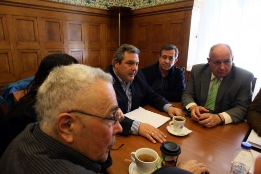 Σύσταση εξεταστικής επιτροπής για το μνημόνιο θα ζητήσουν οι ΑΝΕΛ