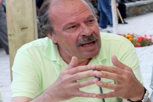 `Έφυγε` ο σεισμολόγος Γιώργος Σταυρακάκης