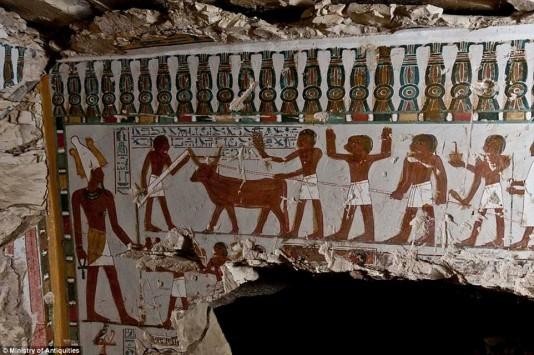 Ανακάλυψαν την `Αμφίπολη` της Αιγύπτου - Εντυπωσιακές φωτογραφίες