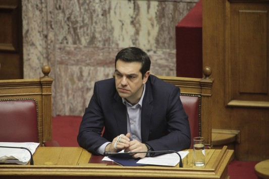 Τσίπρας: Δεν κάνουμε βήμα πίσω σε όσα εξαγγείλαμε – Άμεσα στη Βουλή τα πρώτα νομοσχέδια