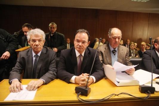 Ενοχή Παπακωνσταντίνου για τη λίστα Λαγκάρντ, προτείνει η εισαγγελέας