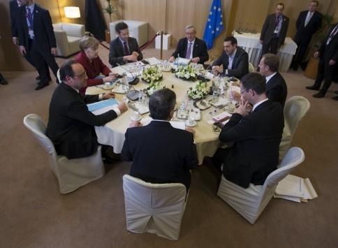 Άγριο παρασκήνιο για την Ελλάδα στις Βρυξέλλες - Έκτακτο Eurogroup την επόμενη εβδομάδα - Κυβερνητικός αξιωματούχος: Σύγκλιση όχι ταύτιση