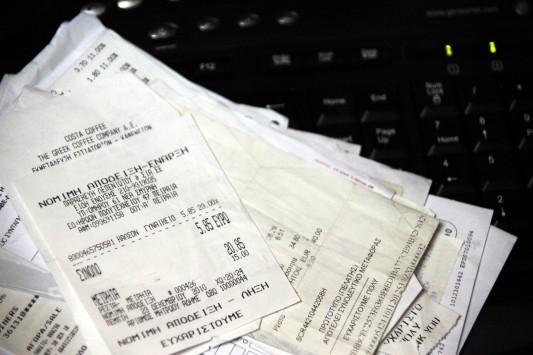 Βαλαβάνη: Σκέψη να αυξήσουμε τον ΦΠΑ σε Μύκονο και Σαντορίνη - Μην πετάξετε καμία απόδειξη - Ανοικτό να αυξηθούν ποτά και τσιγάρα