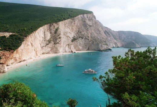 Λευκάδα: Θα ανοίξει φέτος το Πόρτο Κατσίκι;