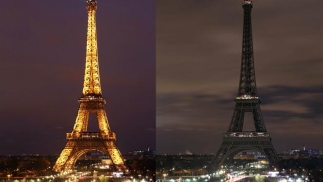 Πύργος του Άιφελ: Όσα δεν ξέρετε για τον πιο διάσημο Πύργο του κόσμου