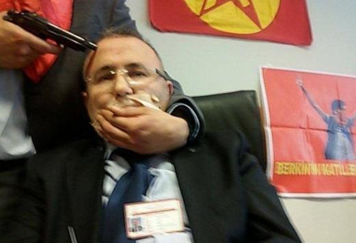 Τουρκία: Νεκροί οι δράστες της ομηρίας- Στο χειρουργείο ο εισαγγελέας