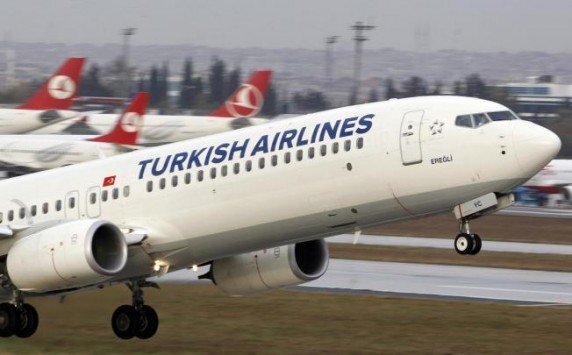 Turkish Airlines: 3η φορά σε μια εβδομάδα! Πτήση για Λισσαβώνα γύρισε πίσω!
