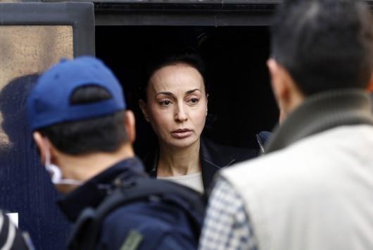 Απέδρασε από το Δρομοκαϊτειο η Βίκυ Σταμάτη - `Δεν θα πεθάνω εδώ, τρελή κι εγκαταλελειμμένη` είπε μετά τη νέα απόρριψη της αποφυλάκισής της
