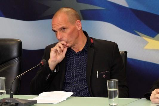 Βαρουφάκης: Δεν παραιτούμαι – Θα ήθελα επίσκεψη του Σόιμπλε στην Αθήνα