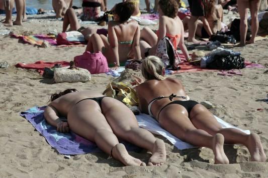 Καιρός για... παραλία! Η πρόγνωση του Σαββατοκύριακου