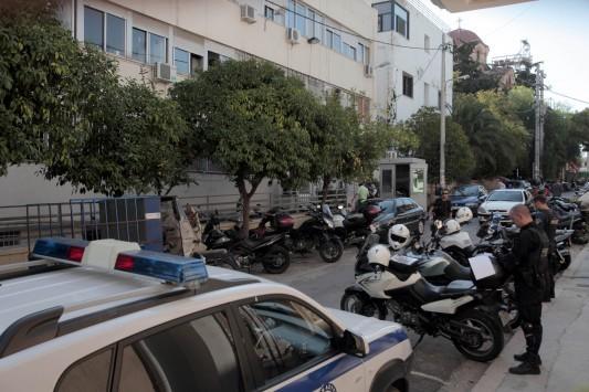 Αλλάζουν τα πάντα στην Ελληνική Αστυνομία - Ποιά αστυνομικά τμήματα κλείνουν στην Αττική και ποια συγχωνεύονται