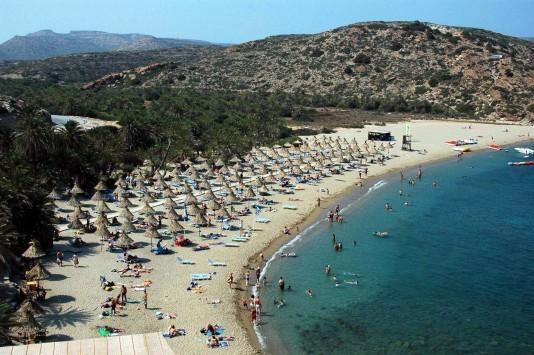 Πτώση στις τουριστικές κρατήσεις για Κρήτη και Ρόδο - Προβληματισμός στους ξενοδόχους