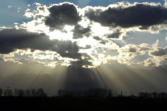 Καιρός: Η πρόγνωση για την Τετάρτη - Πού θα βρέξει