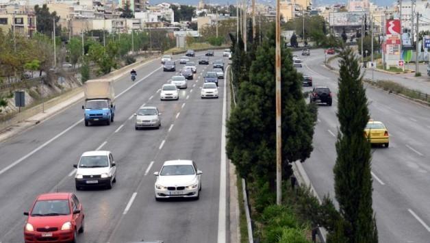 Χαμηλότερα τέλη κυκλοφορίας για τα ΙΧ αυτοκίνητα