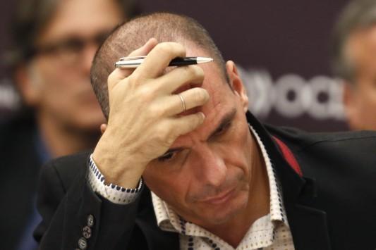 Reuters: Πλησιάζει η χρεοκοπία – Οι δανειστές κατηγορούν από τώρα Τσίπρα και Βαρουφάκη και η Ελληνική κυβέρνηση τη Γερμανία
