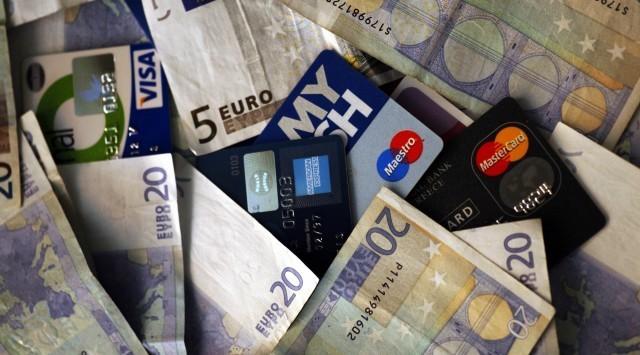 Μία νέα `έξυπνη` κάρτα αντικαθιστά τις συνηθισμένες πιστωτικές