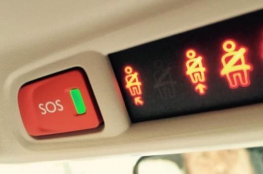 Αυτόματη κλήση έκτακτης ανάγκης σε όλα τα αυτοκίνητα από το 2018