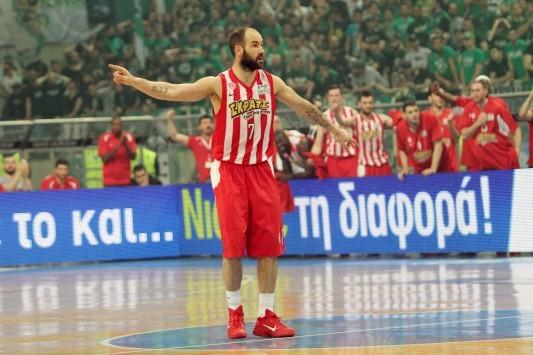 Ο Γιαννακόπουλος ζήτησε συγγνώμη απ' τον τηλεφωνητή του Σπανούλη