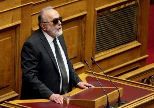 Κουρουμπλής: Δέχομαι πιέσεις - Στην Ελλάδα υπάρχουν και Λεωνίδες και Εφιάλτες