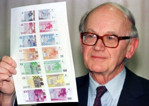 Έφυγε από τη ζωή ο `πατέρας` του ευρώ
