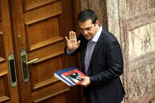 Η συμφωνία κυβέρνησης - δανειστών αλλάζει το πολιτικό τοπίο! - Με ποιούς θα μείνει και ποιούς θα αφήσει ο Τσίπρας!